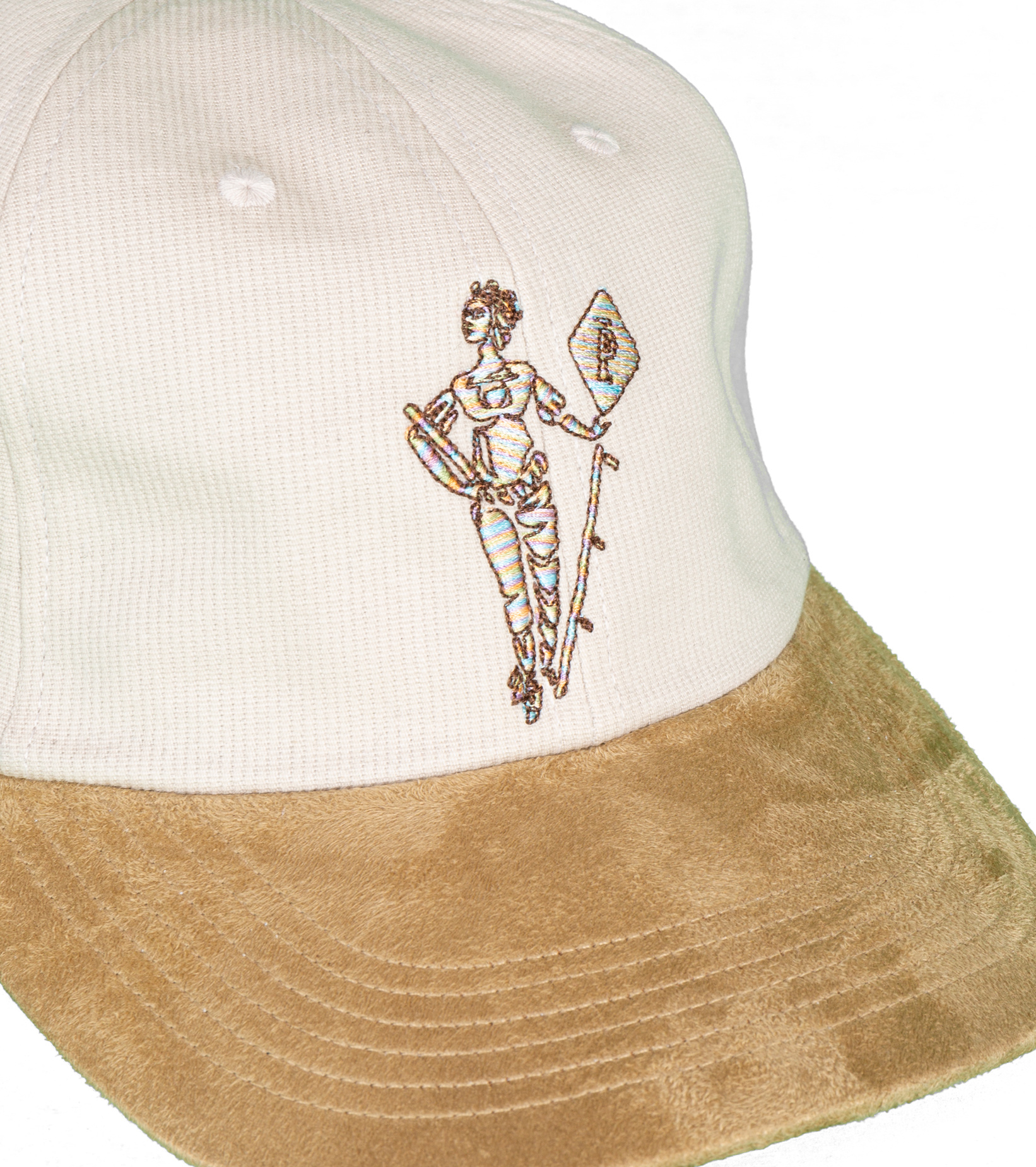 """Hat x Pigalle """"Stone""""-3"""