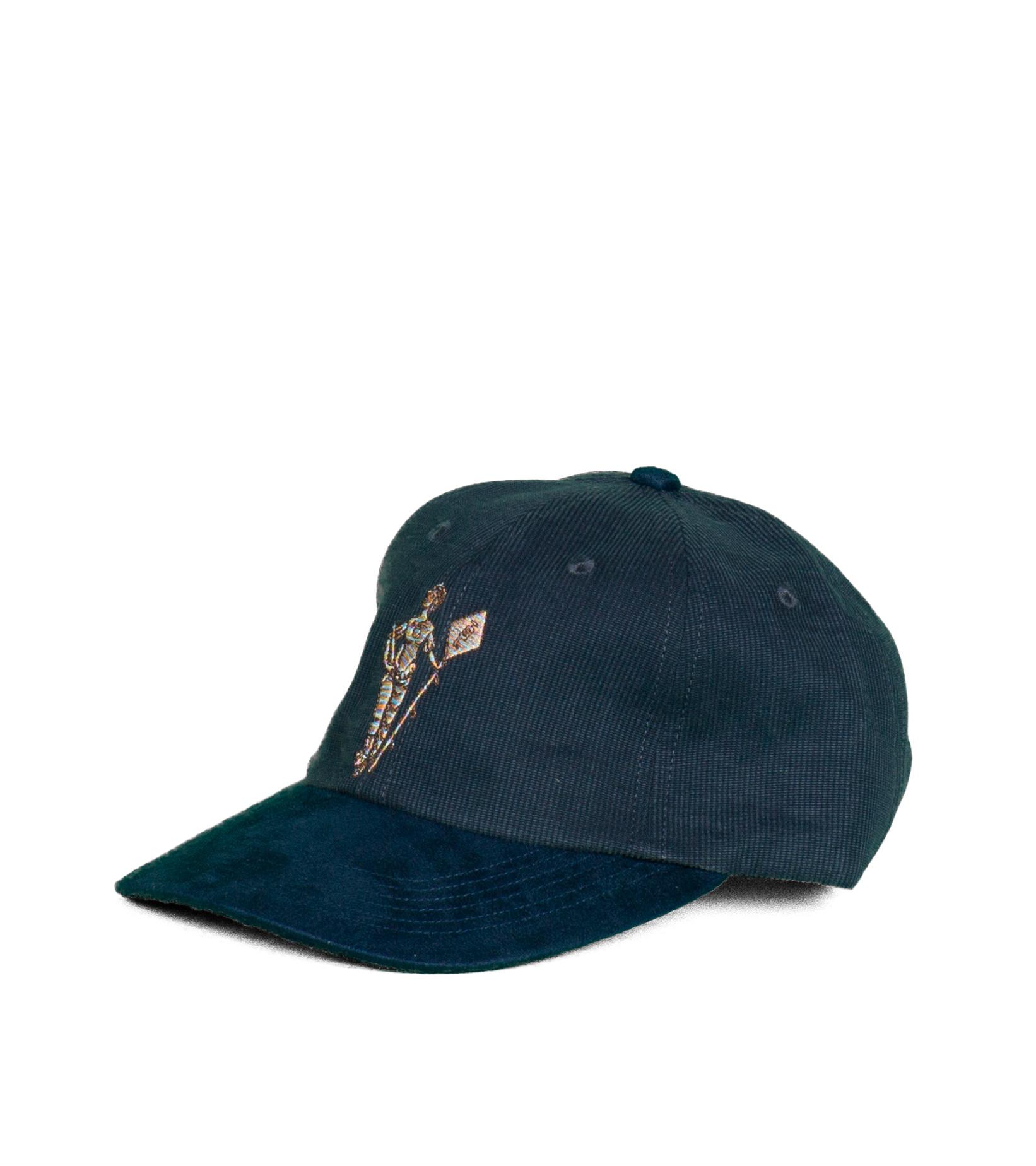 """Hat x Pigalle """"Midnight Navy""""-1"""