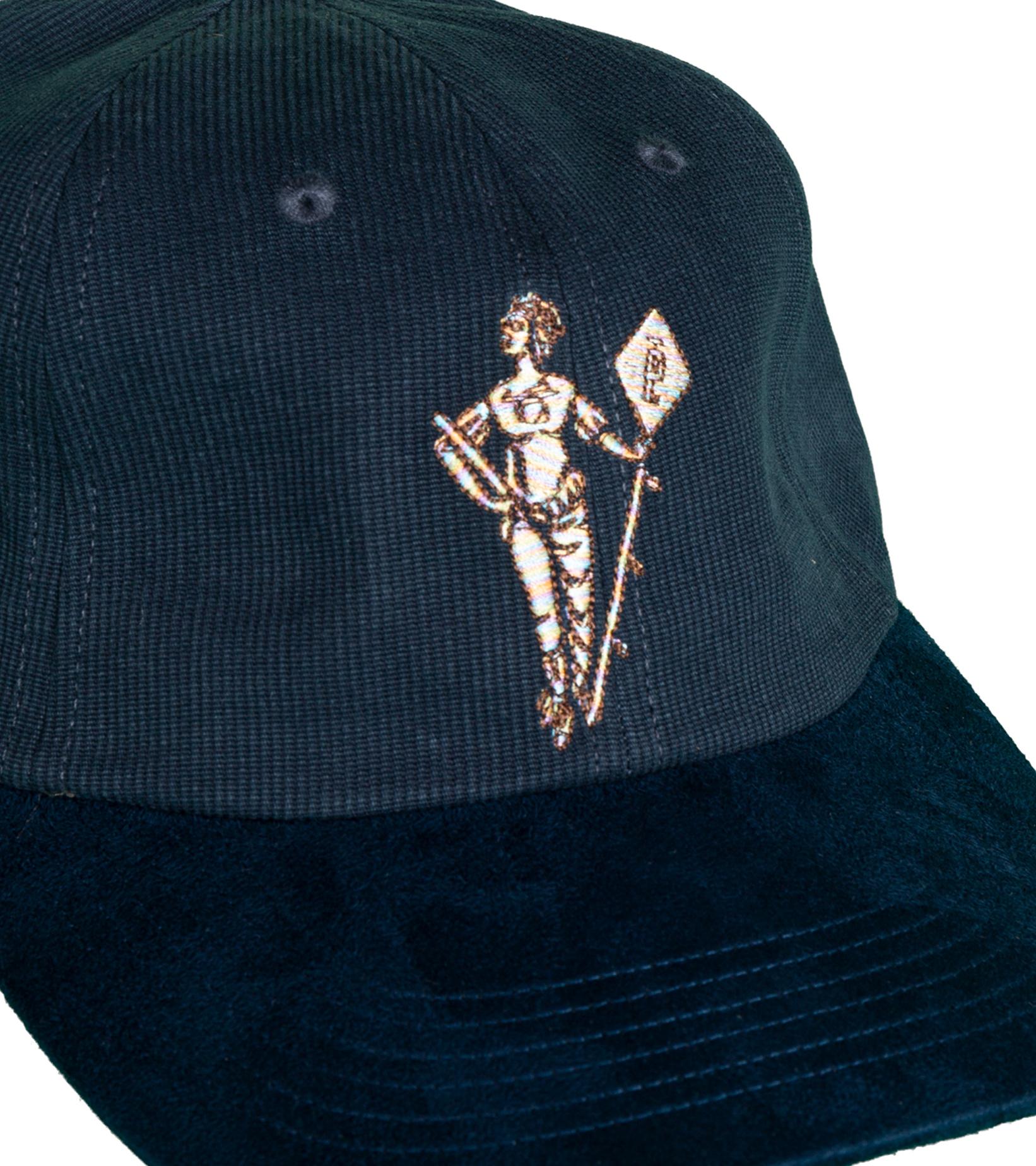 """Hat x Pigalle """"Midnight Navy""""-2"""