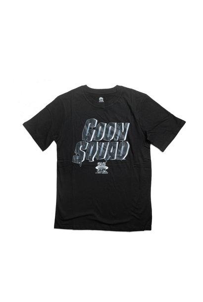 "Goon Squad Logo Tee ""Black"""