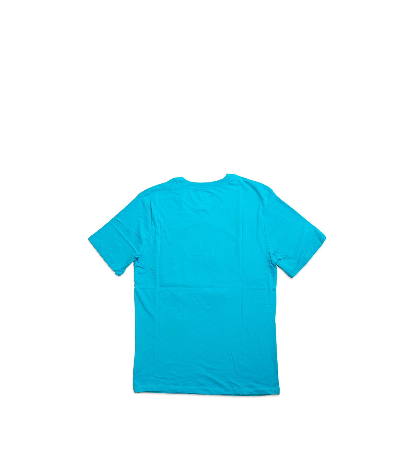 """Tune Squad Logo Tee (Youth) """"Teal""""-3"""
