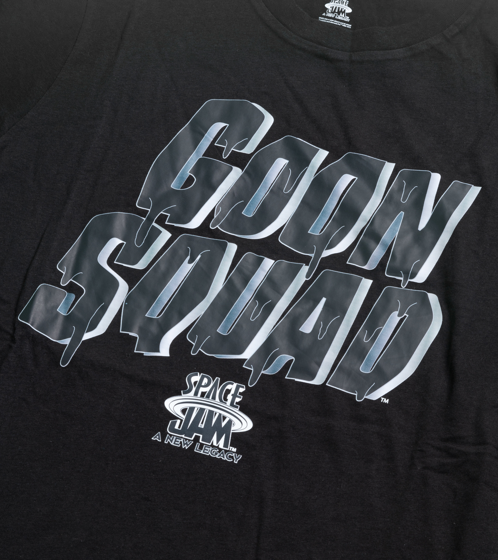 "Goon Squad Logo Tee (Youth) ""Black""-2"
