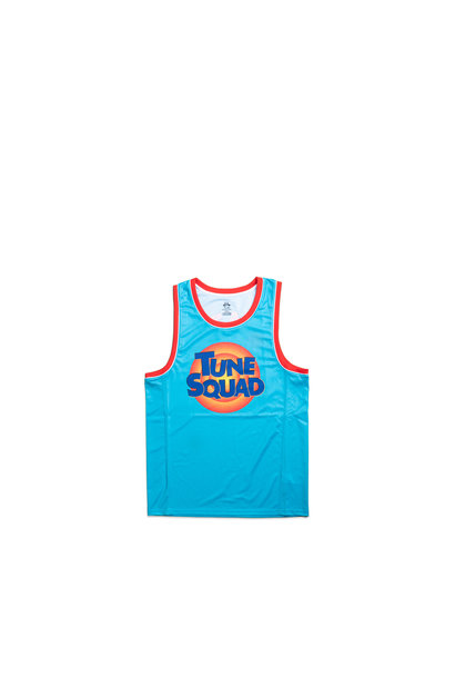 """Bugs Bunny Space Jam 2 Jersey (Youth) """"Teal"""""""