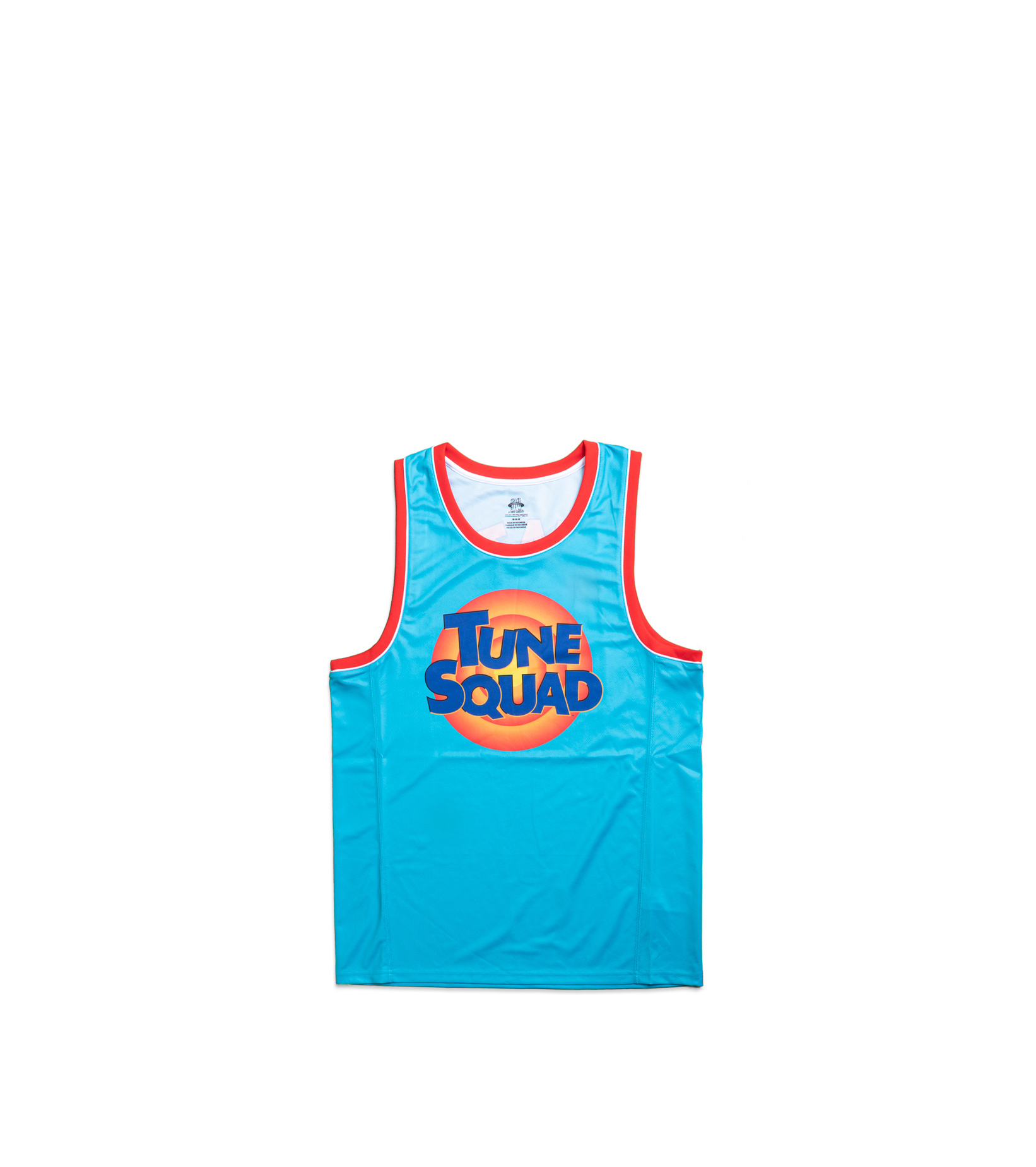 """Bugs Bunny Space Jam 2 Jersey (Youth) """"Teal""""-1"""