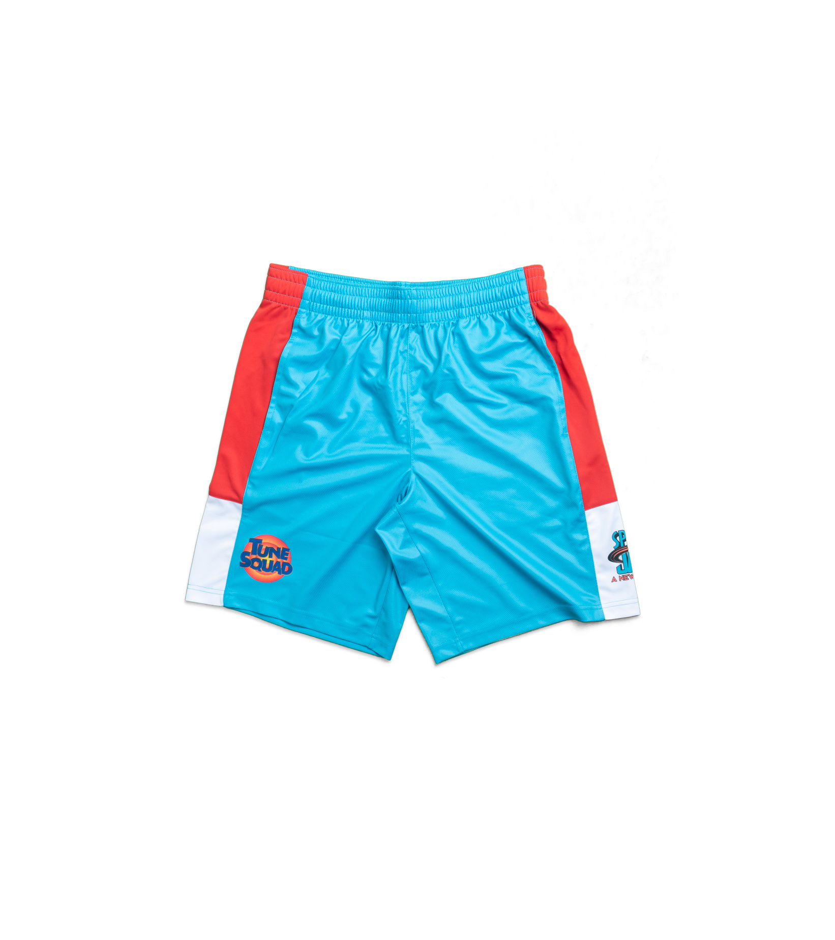 """Toon Squad Space Jam 2 Short """"Teal""""-1"""