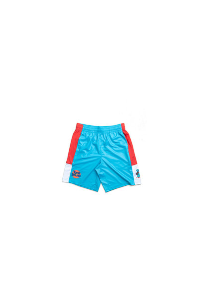 """Toon Squad Space Jam 2 Short (Youth) """"Teal"""""""