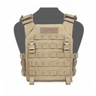 Warrior Assault Systems Recon Plate Carrier Coyote