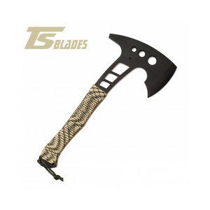 TS Blades Black Hawk Training Knife