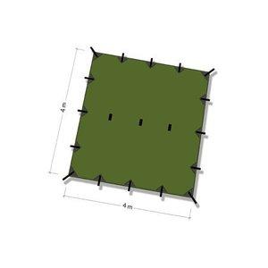 DD Hammocks Tarp 4x4 Olive