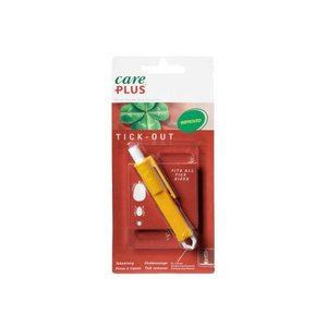 CarePlus Tick Out - Tick Remover