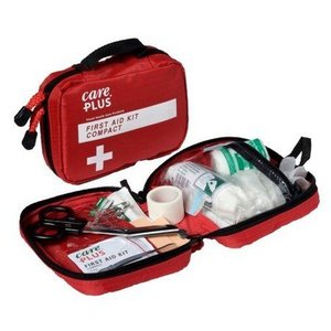 CarePlus First Aid Kit Compact