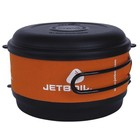 Jetboil 1.5 L FLuxring Cooking Pot Orange