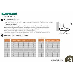 LOWA Innox GTX Mid TF Black