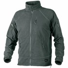 Helikon-Tex Alpha Tactical Jacket Grid Fleece Shadow Grey