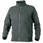 Helikon-Tex Alpha Tactical Jacket Grid Fleece Shadow Gray