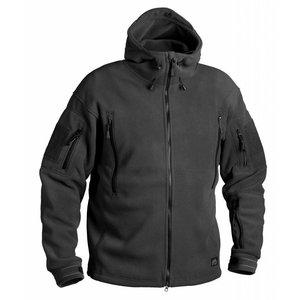 Helikon-Tex Patriot Jacket Double Fleece Black