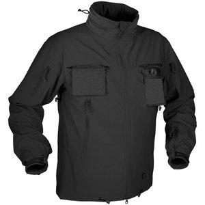 Helikon-Tex Cougar Jacket Softshell Black