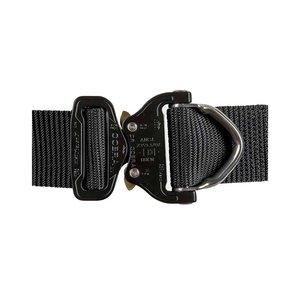 Helikon-Tex Cobra D-Ring (FX45) Tactical Belt Black