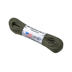 Helikon-Tex 550 LBS - Paracord - Olive Green