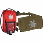 Helikon-Tex Modular Individual Med Kit Pouch Coyote