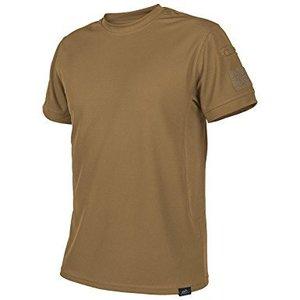 Helikon-Tex Tactical T-Shirt Topcool Coyote