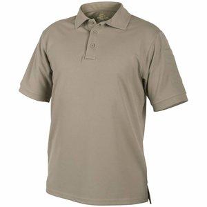 Helikon-Tex UTL Polo Shirt Top Cool Khaki