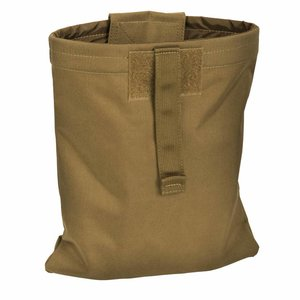 Helikon-Tex Brass Roll Pouch Coyote