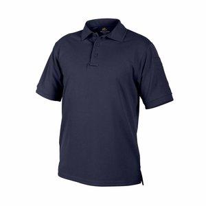 Helikon-Tex UTL Polo Shirt Top Cool Navy Blue