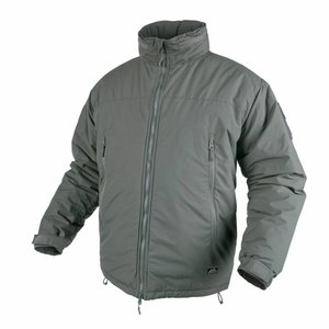 Helikon-Tex Level7 Lightweight Winter Jacket Alpha Green