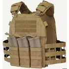 Ferro-Concepts Assault Solution V4.2 - Coyote Brown