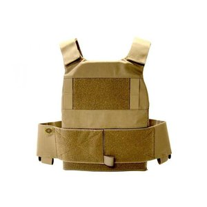 Ferro-Concepts Slickster Low Profile Plate Carrier - Coyote Brown