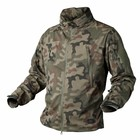 Helikon-Tex Trooper Jacket PL Woodland