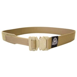 "Ferro-Concepts Everyday Carry Belt - Coyote Brown - 31""- 35"""