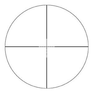 Vortex Optics Crossfire ll 3-9 x 40