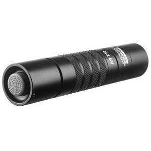 FAB DEFENSE Speedlight G2 6V Black 1 inch 6v Tactical LED Flashlight