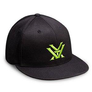 Vortex Optics Cap Toxic Green