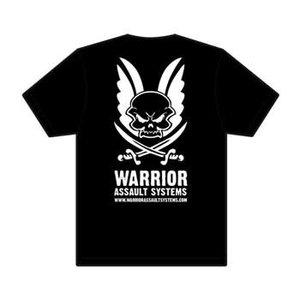 Warrior Assault Systems T-Shirt Black