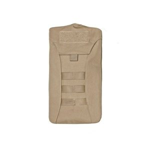 Warrior Assault Systems Elite Ops Hydration Carrier Coyote
