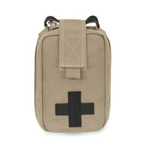 Warrior Assault Systems Personal Medic Rip Off Coyote