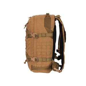 Templars Gear Vector Backpack  Coyote Brown