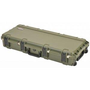 SKB Cases 3i 3614-6M-L Green