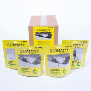 Summit to Eat 2 Day Festival Kit (meat)