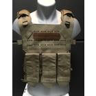 Templars Gear Plate Carrier Complete Ranger Green
