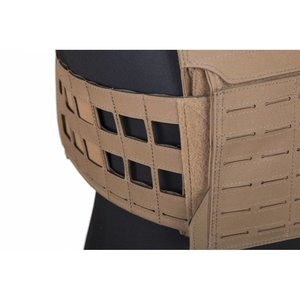 Templars Gear Hybrid cummerbund Coyote Brown