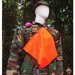 Templars Gear Signal Flag Coyote Brown