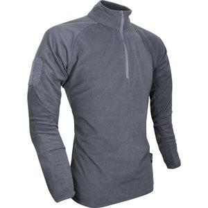 Viper Tactical Elite Mid-layer Fleece Titanium