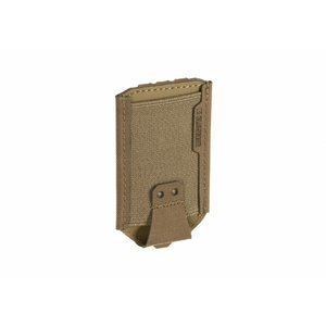 Clawgear 9mm Low profile Mag Pouch Coyote