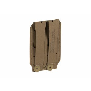 Clawgear 5.56 Rifle Low Profile Mag Pouch Coyote