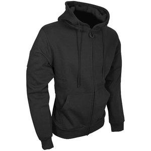 Viper Tactical Tactical Zipped Hoodie Black