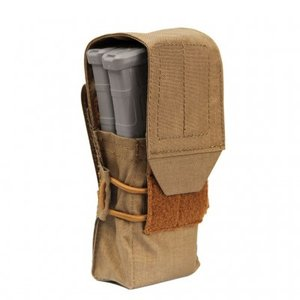 Templars Gear Double Mag Pouch AR Coyote Brown